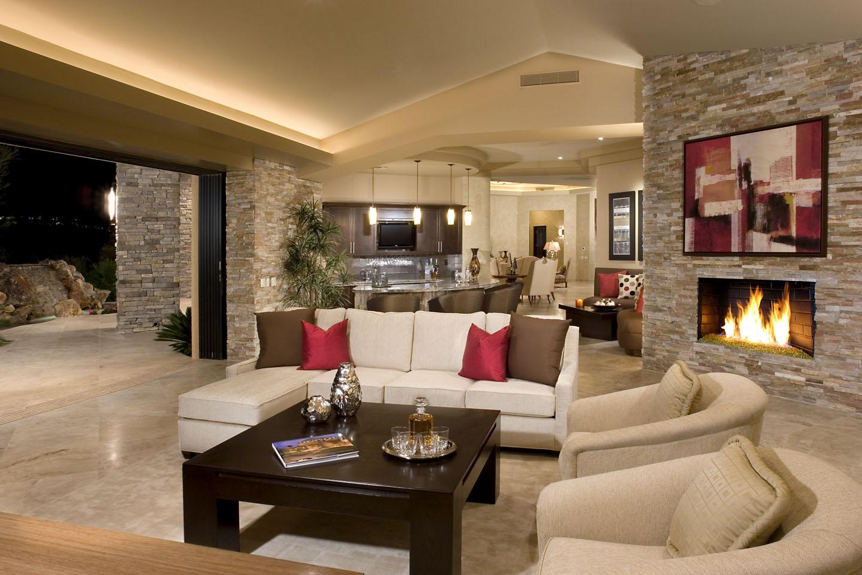 Remarkable Modern Home Interior Design Living Rooms 1440 x 960 · 244 kB · jpeg